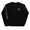 Without Fear Tour Crewneck