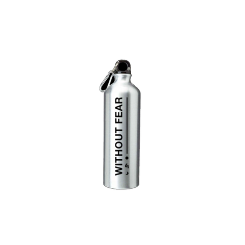 Without Fear Water Bottle