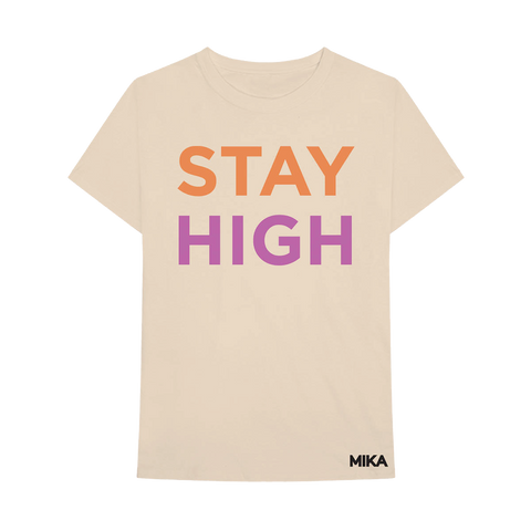 Stay High T-Shirt