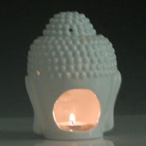 Aromatherapy Essential Oils for your Buddha Diffuser