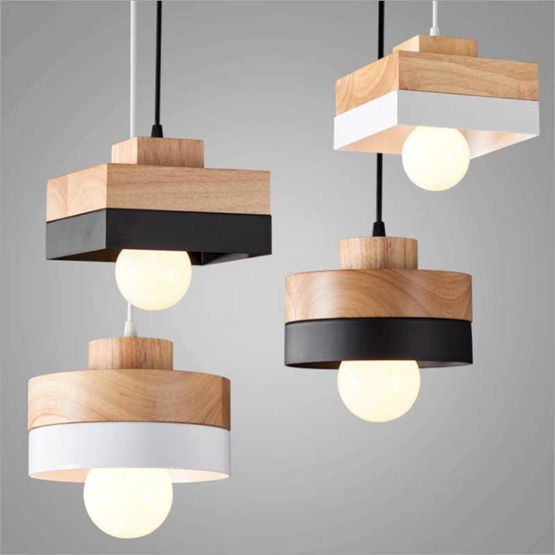 4 FABY TWO TONE CEILING LIGHTS ON DISPLAY
