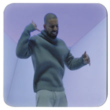 Load image into Gallery viewer,  hotline bling video drake coaster - FunkChez