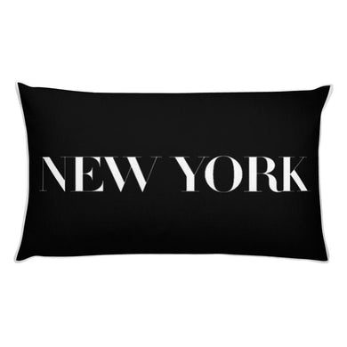 NEW YORK PILLOW WITH COVER FunkChez