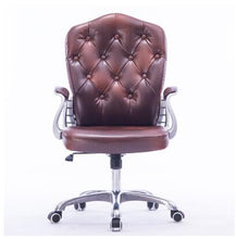 Load image into Gallery viewer, SOLD OUT - Adelaide - Elegant European and American style executive home office chair.