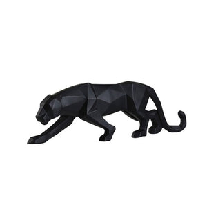 Is this your AVATAR the Leopard Art Statue. Comes in both Large or Small sizing