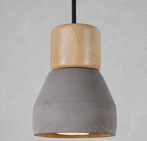 AMARA COUNTRY STYLE PENDANT LIGHTS