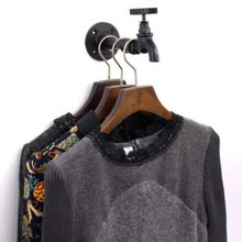 Load image into Gallery viewer, Julius wall bracket for hanging clothes FunkChez