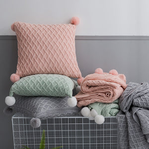 MOBY CUSHION COVERS
