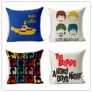 THE BEATLES THROW COVER COLLECTION FunkChez