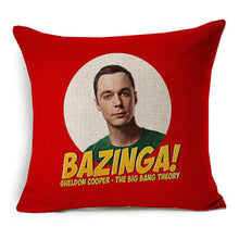 Load image into Gallery viewer, THE BIG BANG THEORY COLLECTION FunkChez
