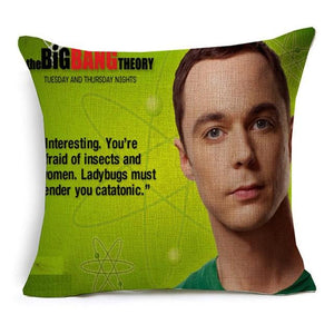 THE BIG BANG THEORY COLLECTION FunkChez