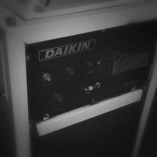 AKS53K Daikin Oil Cooling Unit