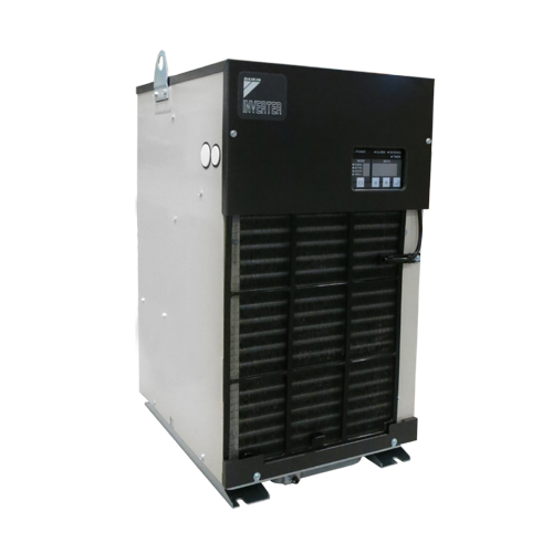 AKZ149C114 Daikin Oil Cooling Unit