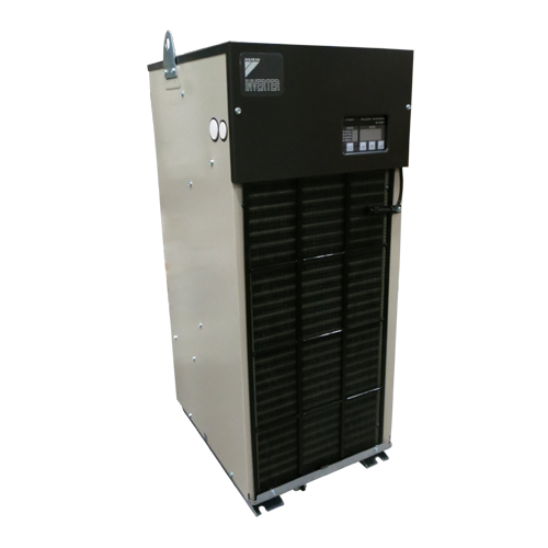AKZ439M163 Daikin Oil Cooling Unit
