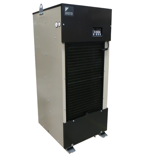 AKZ569M163A Daikin Oil Cooling Unit