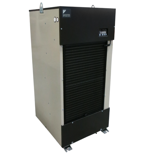 AKZ909C109 Daikin Oil Cooling Unit