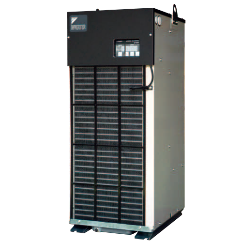 AKZ329-BHT Daikin Oil Cooling Unit