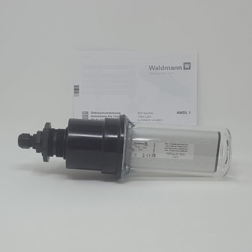 AWDL1 Waldmann Machine LED Light