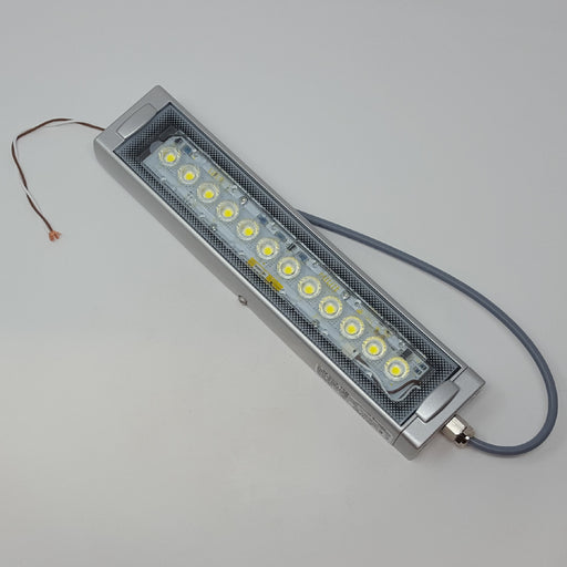 CLK2S-24AG-CD Patlite Flat Worklight LED