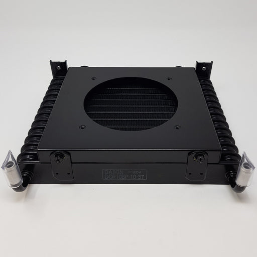 DCR-10BP-37 Daikin Oil Cooler