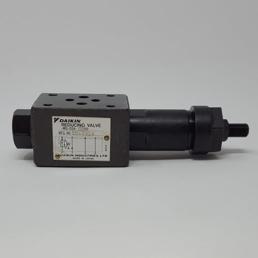 MG-02A-03-55 Daikin Reducing Valve
