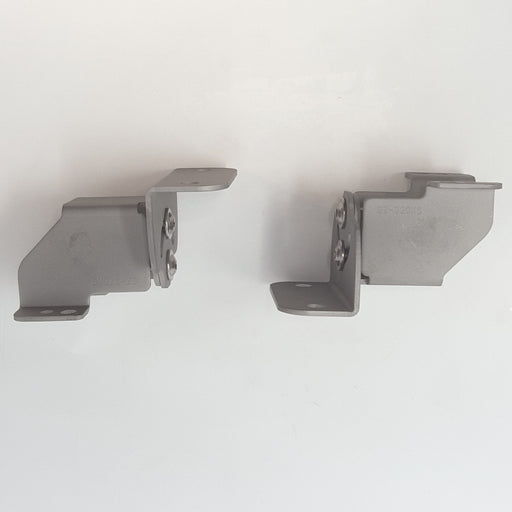CLK2S-24AG-CD Patlite Flat LED Worklight Brackets