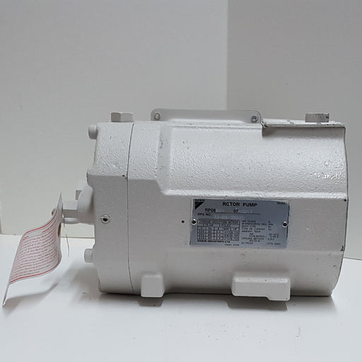 RP08A1-07-30-T Daikin Pump and Motor Assembly