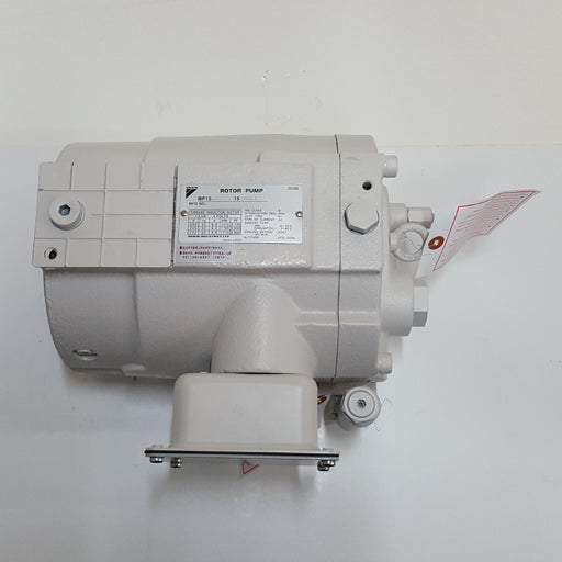 RP15A1-15-30-001 Daikin Pump and Motor Assembly