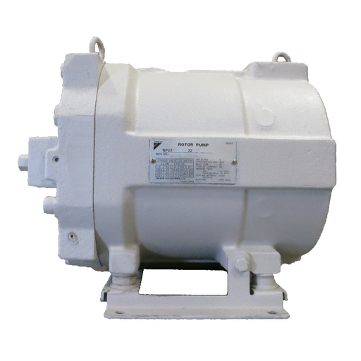RP23A1-37-30 Daikin Pump and Motor Assembly