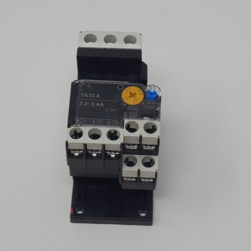 SB-22301869-01 Daikin Over Current Relay