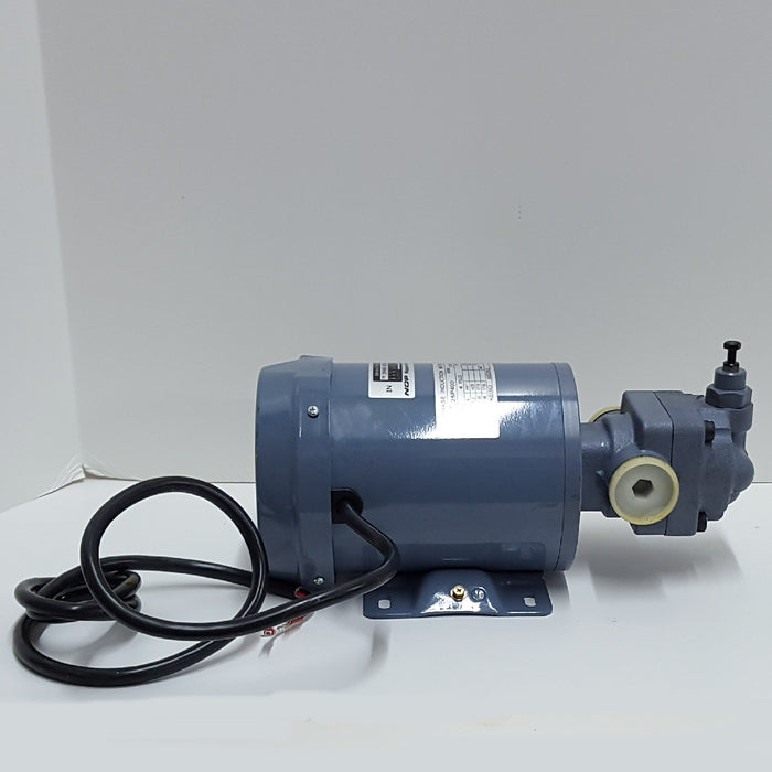 SBAKZ-009 Daikin Pump and Motor Assembly