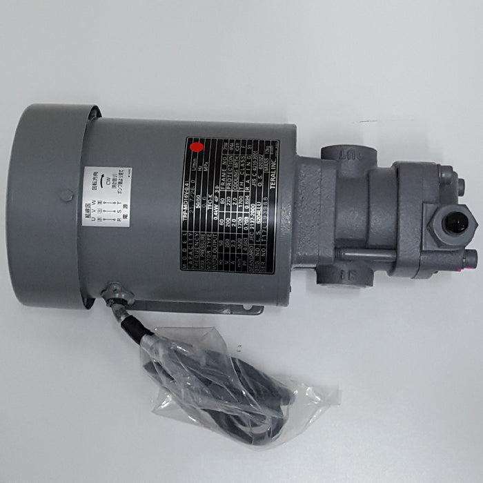 SBAKZ-010 Daikin Pump and Motor Assembly