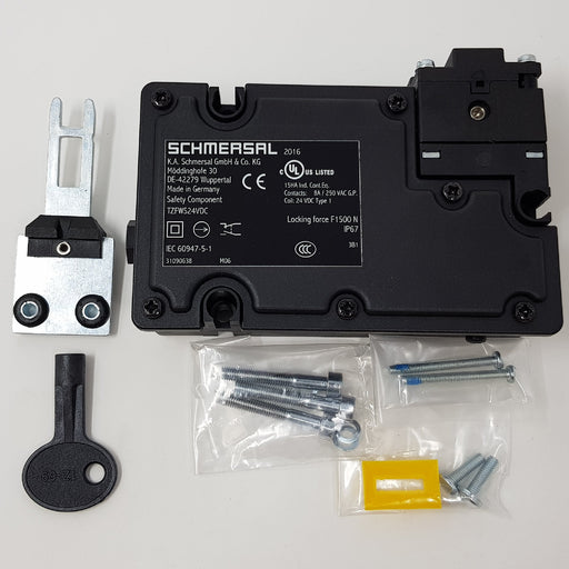 TZFWS 24VDC Schmersal Door Interlock Switch