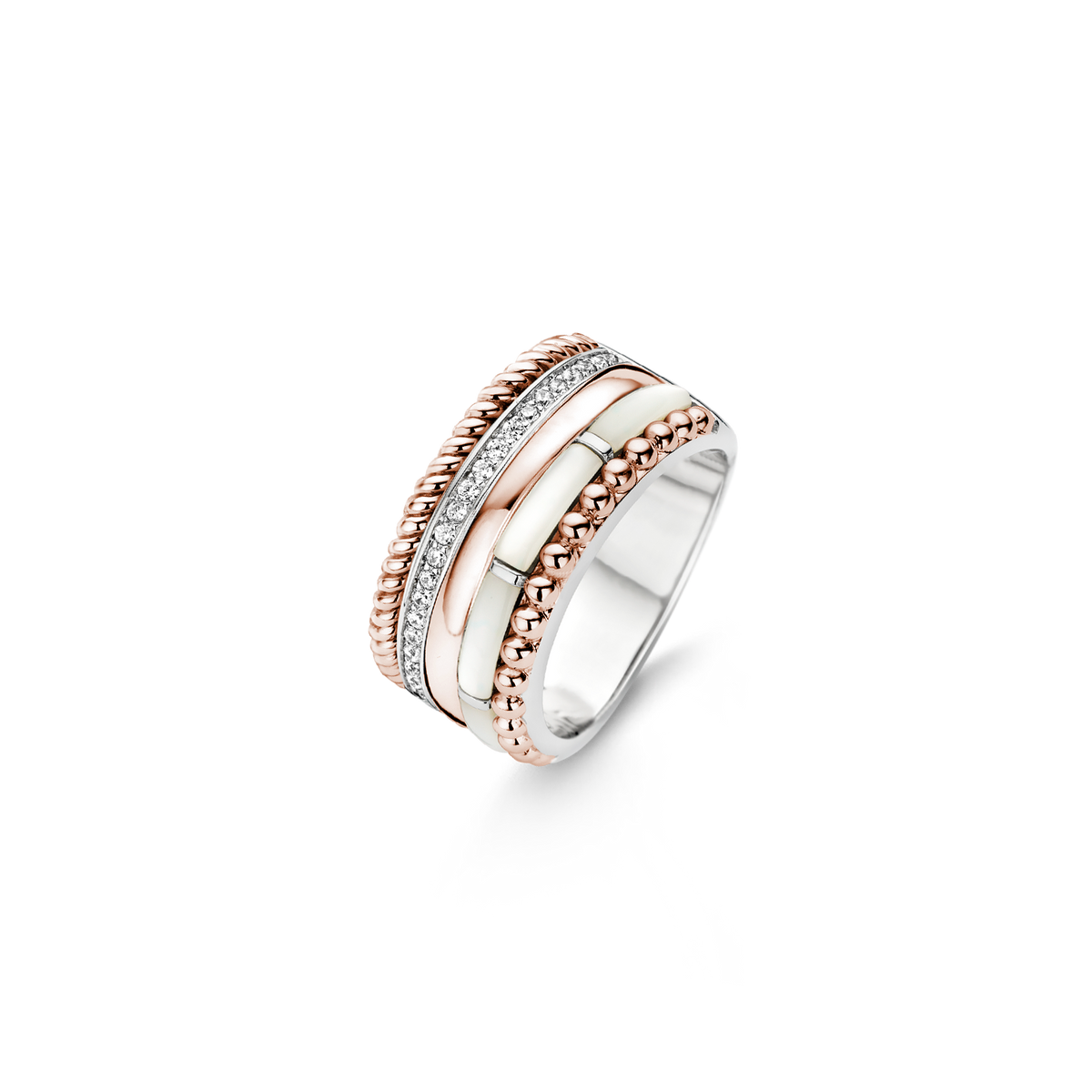 TI SENTO - Milano Bague 12038MR