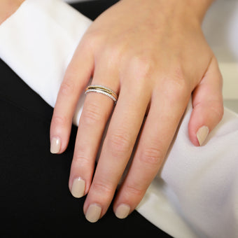 TI SENTO - Milano Bague 12144ZY in use