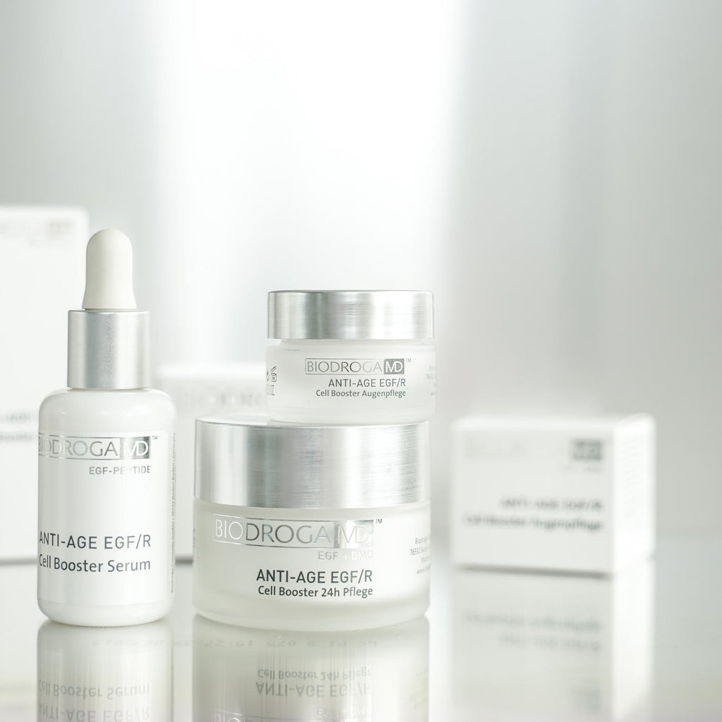PORE REFINING SERUM - ANTI AGEING
