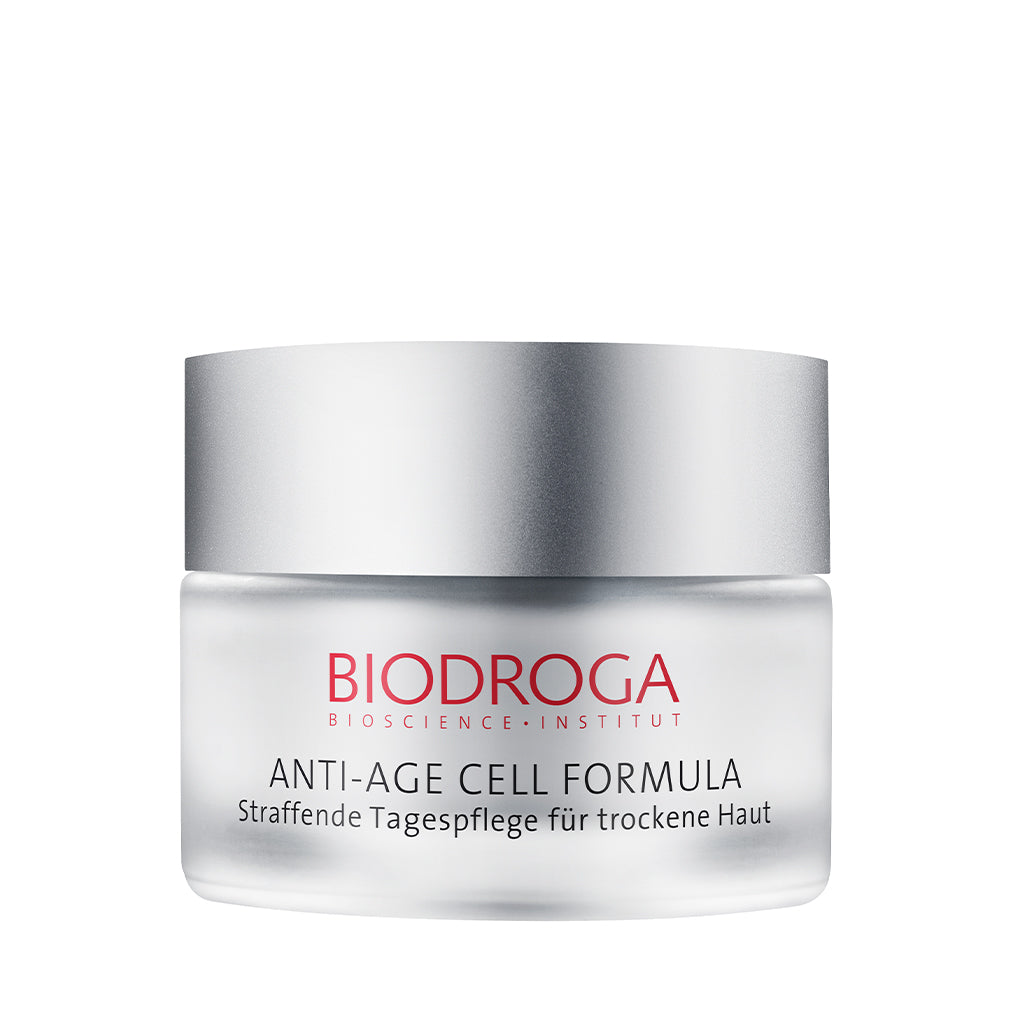 ANTI-AGE CELL FORMULA - FIRMING DAY CARE DRY SKIN