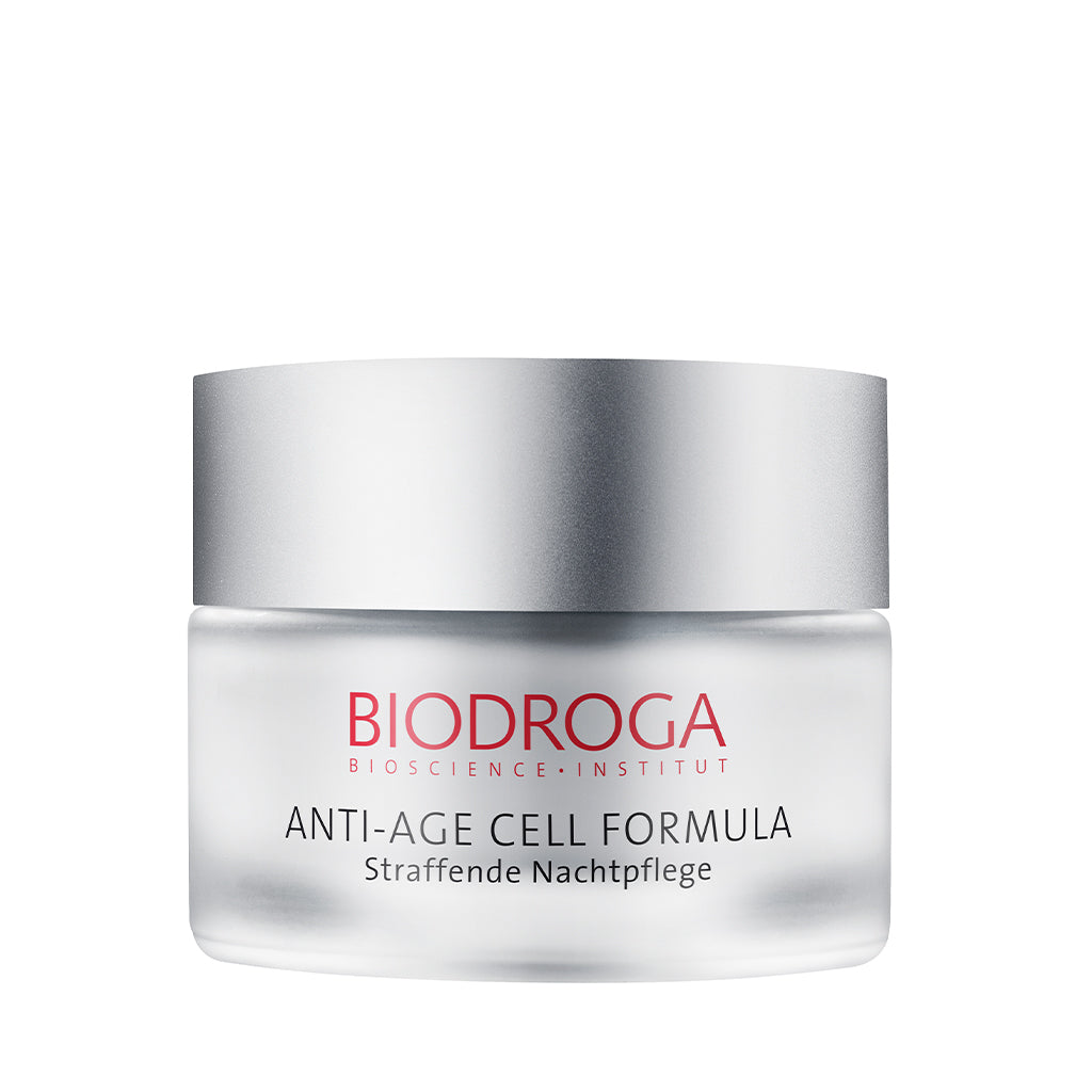 ANTI-AGE CELL FORMULA - FIRMING NIGHT CARE