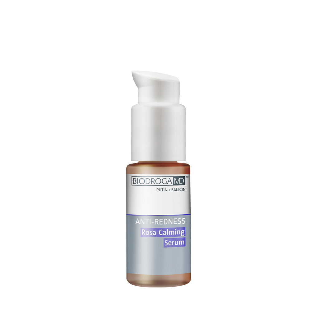 ANTI REDNESS ROSA CALMING SERUM - SENSITIVE SKIN