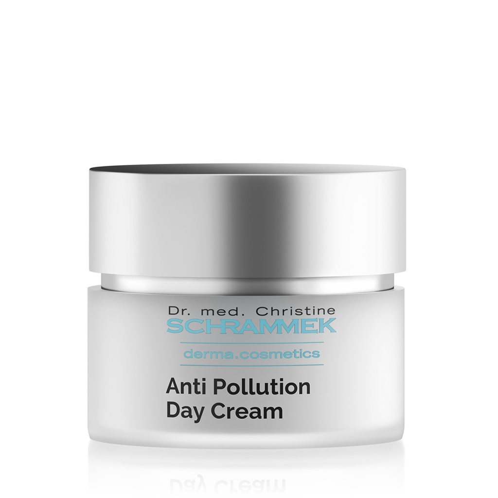 ANTI POLLUTION DAY CREAM - SPF 30