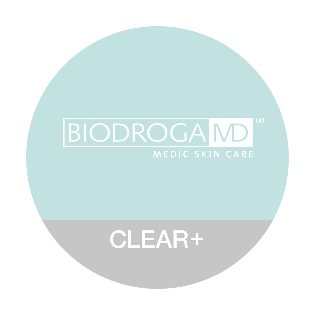 CLEAR PLUS  FACIAL TREATMENT - ACNE/OILY/COMBINATION