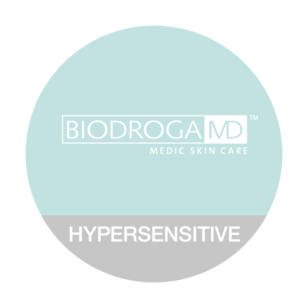 HYPERSENSITIVE FACIAL TREATMENT