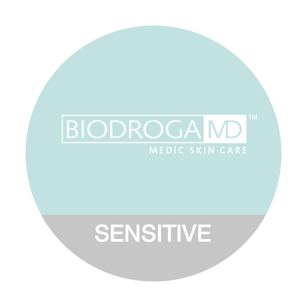 SENSITIVE LACTOBIOTIC PEELING TREATMENT