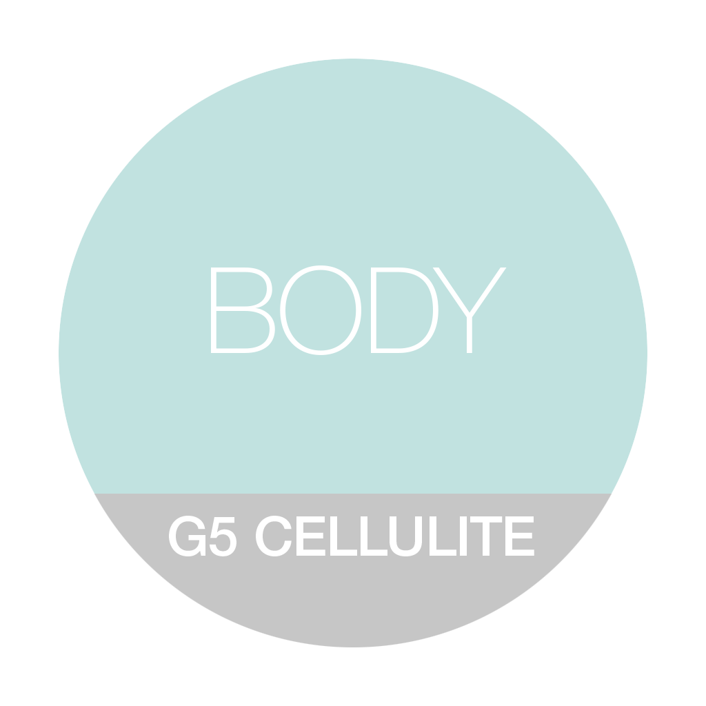 G5 BODY CELLULITE TREATMENT