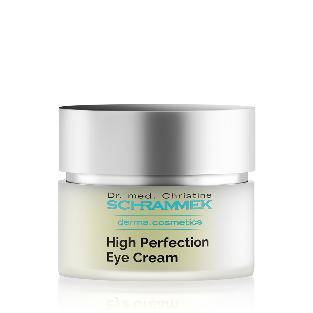 HIGH PERFECTION EYE CREAM - ALL SKIN TYPES