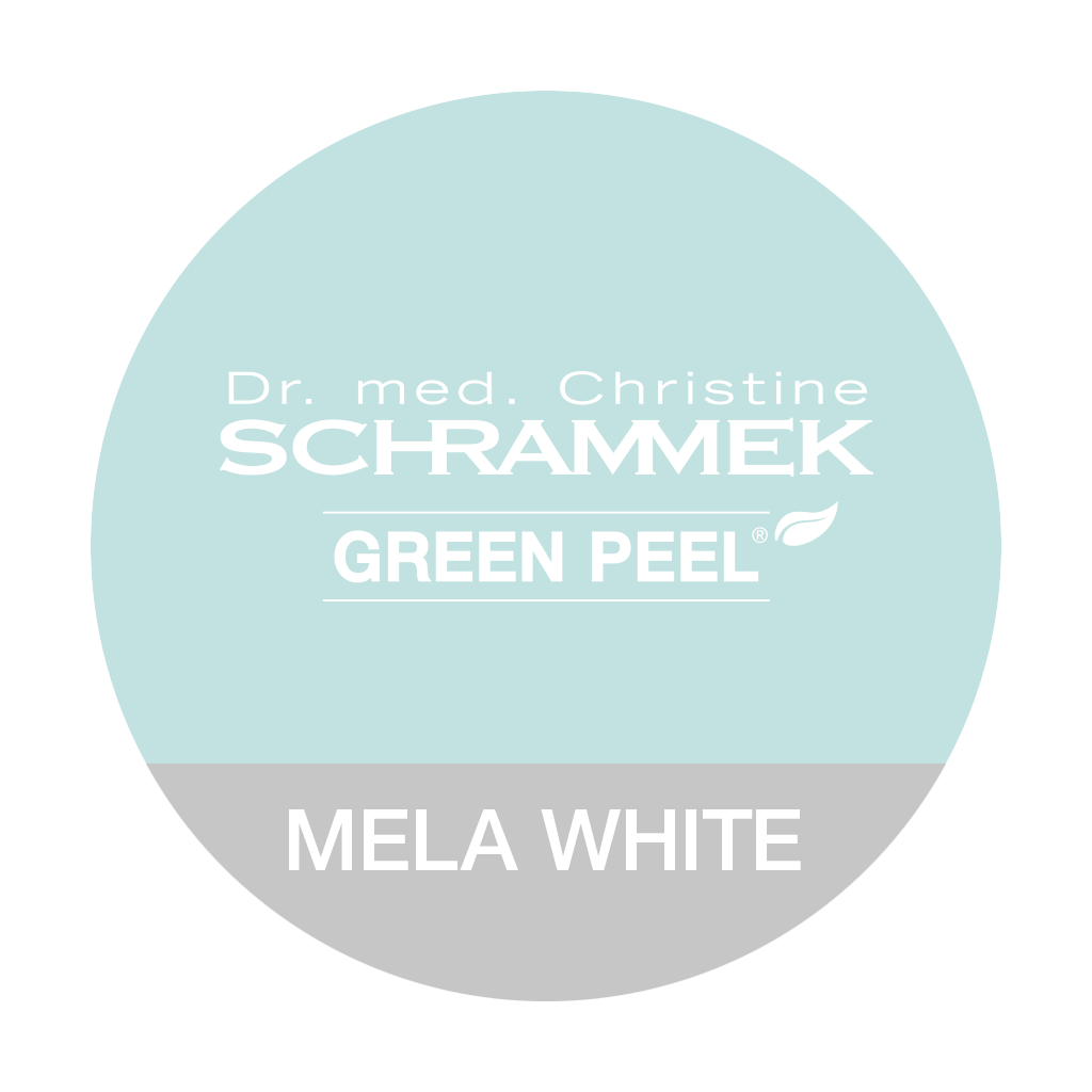 GREEN PEEL® MELA WHITE - PIGMENTATION