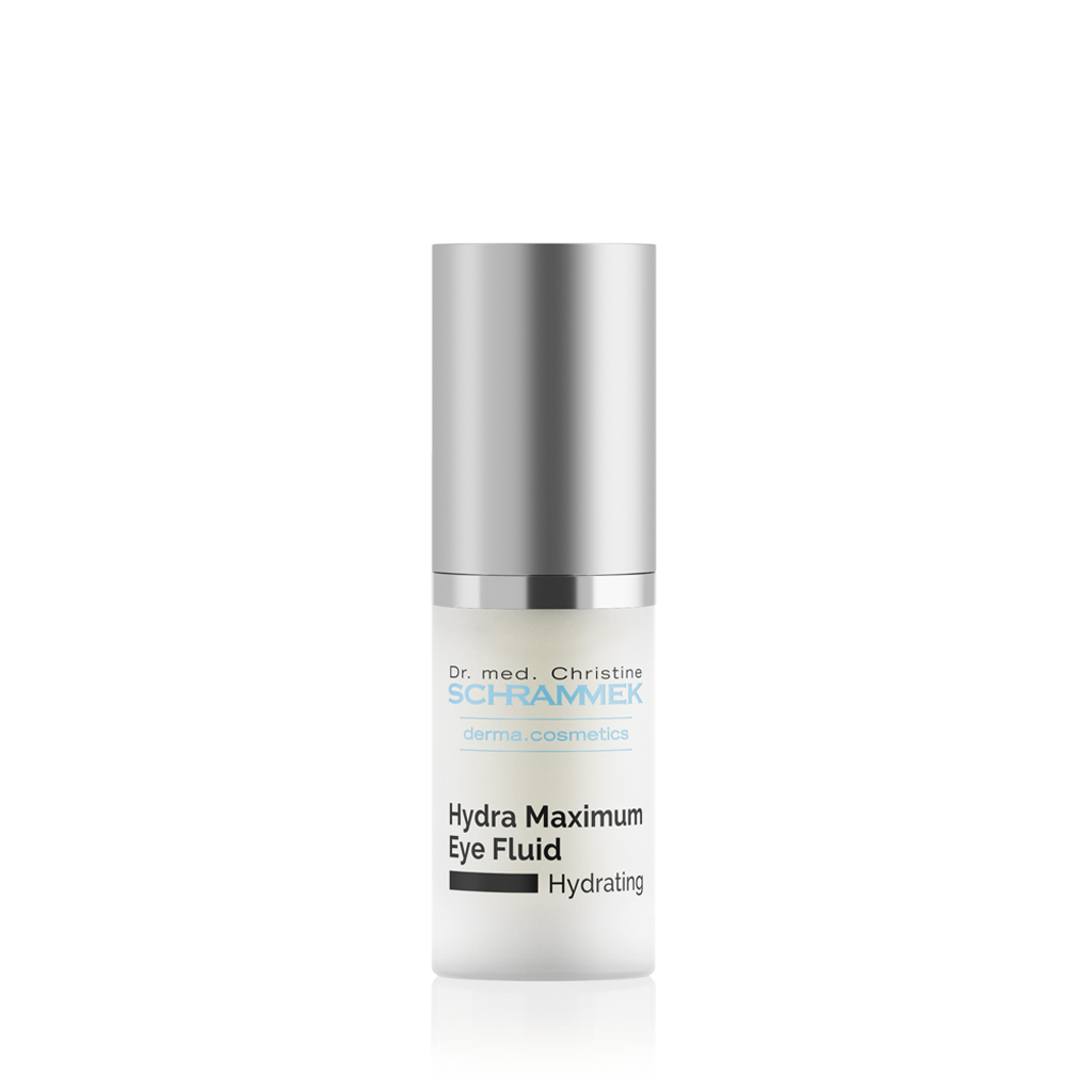 HYDRA MAXIMUM EYE FLUID - DRY SKIN
