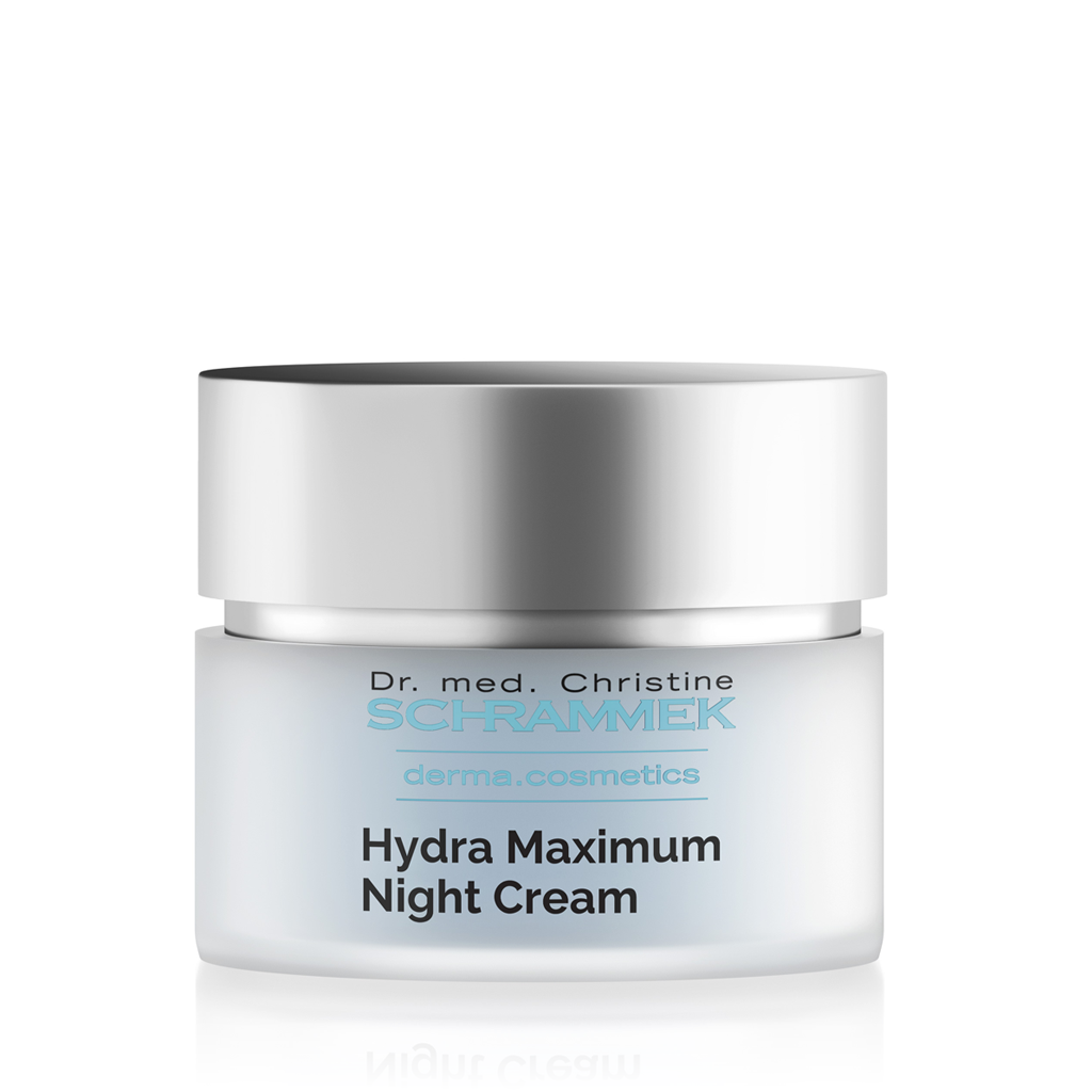 HYDRA MAXIMUM NIGHT CREAM - DRY SKIN