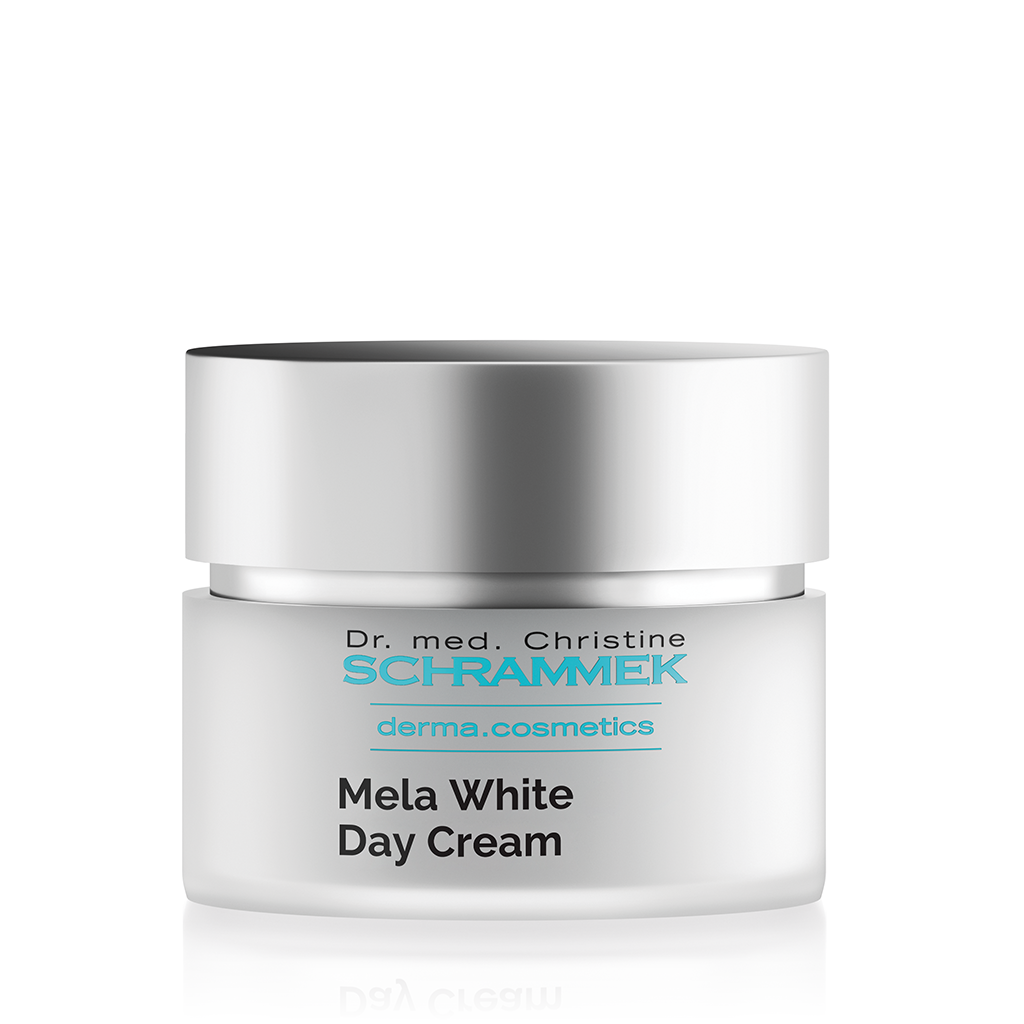 MELA WHITE DAY CREAM SPF 20 - PIGMENTATION