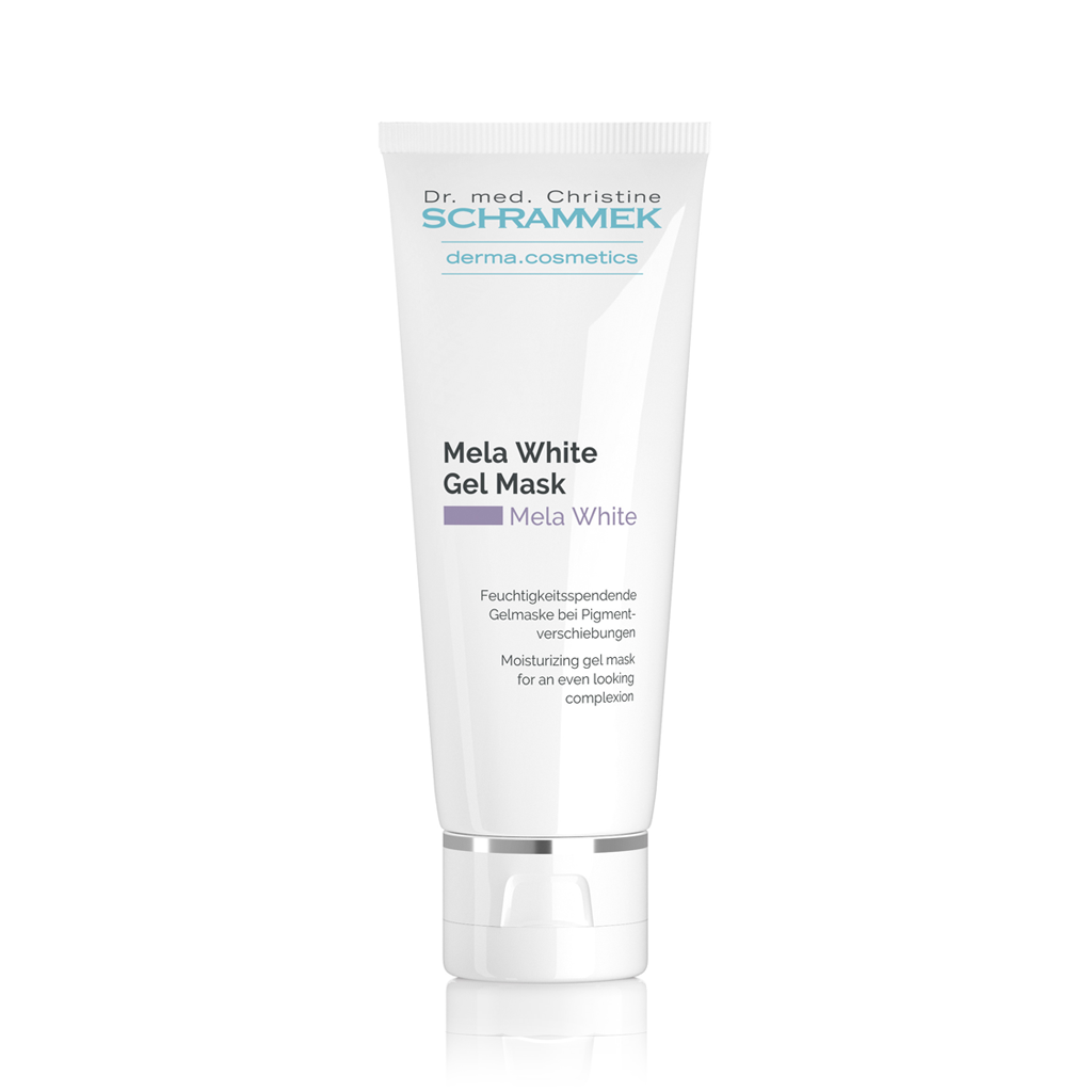 MELA WHITE GEL MASK - PIGMENTATION